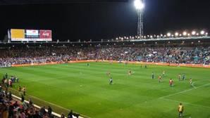 El Guijuelo planteará a sus socios recibir al Atlético en El Helmántico