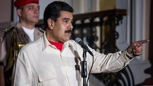 El gobierno venezolano libera a cinco opositores tras el inicio del diálogo