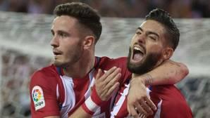 ¿Tiene el Atlético la mejor plantilla de su historia?