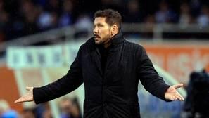 «Nosotros dependemos del equipo, no de los goles de un jugador»