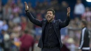 Cinco razones por las que ganará el Atlético