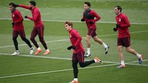 Simeone repite convocatoria ante el PSV