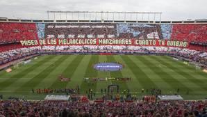 El TAS deja al Atlético sin fichajes hasta enero de 2018