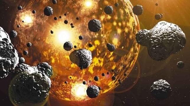 Demuestran que ya había vida en la Tierra hace 4.100 millones de años