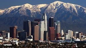 Un «gran terremoto» podría azotar Los Ángeles con un 99,9% de posibilidades antes de tres años