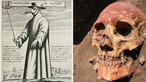 La peste, la plaga más mortífera, nació con las migraciones y las guerras
