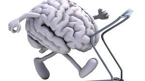 Así retrasa el ejercicio el envejecimiento del cerebro
