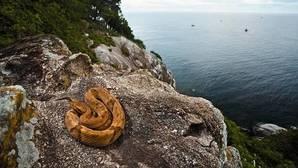 La espeluznante isla poblada por serpientes mortales que nunca podrás visitar