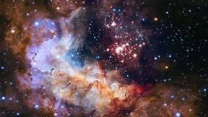La «materia perdida» del Big Bang
