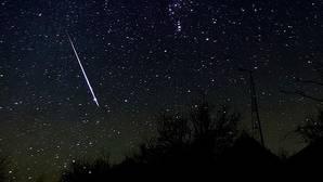 Llegan las Gemínidas, una de las mejores lluvias de estrellas del año