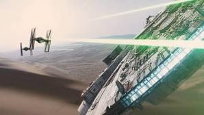 Los parecidos de «Star Wars» con la realidad, según la NASA