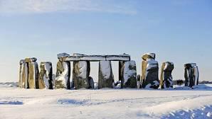 Magia y rituales en un festival de celtas y mayas