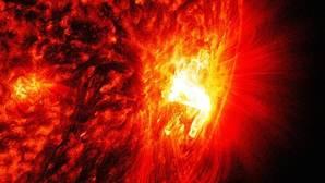 La pista para saber si estallará una erupción solar