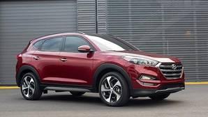 El Hyundai Tucson, Coche del año ABC 2016