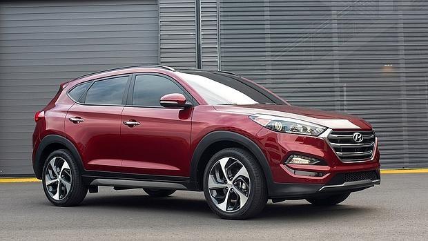 Hyundai Tucson, Coche del año ABC 2016