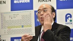 Nueva tabla periódica: cuatro elementos «superpesados» amplían la química