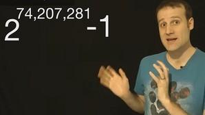 Un matemático descubre el número primo más grande conocido