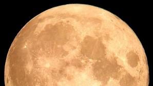 Confirmado: la Luna afecta a la cantidad de lluvia