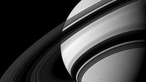 Los anillos de Saturno no son lo que parecen