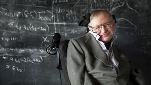 Stephen Hawking: «Se ha descubierto una nueva forma de mirar el universo»