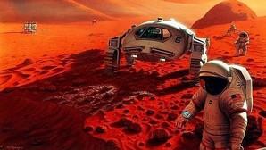 Físicos dicen que es posible viajar a Marte en unos días