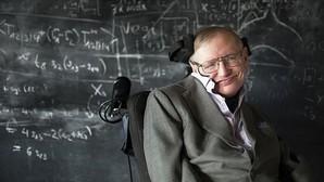 Stephen Hawking: «El futuro de la humanidad está en el cosmos»