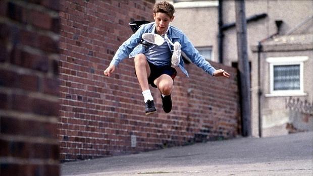 Un fotograma de la película «Billy Elliot»