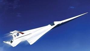 Más rápidos, más eficientes y más silenciosos: la NASA prepara los aviones del futuro