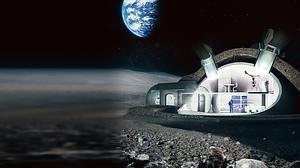 Todos los detalles sobre la base que Europa planea construir en la Luna