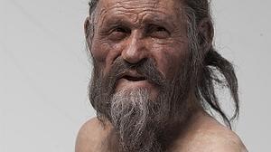 Ötzi, el «hombre de hielo», volverá a hablar