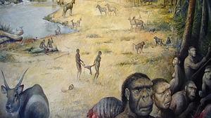 Así era el «paraíso» terrenal hace 1,8 millones de años