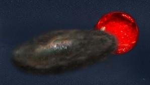 Un sistema binario produce el mayor eclipse estelar conocido