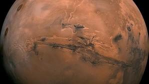 En busca del misterio del metano de Marte
