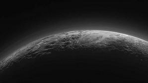 La NASA revela los diferentes paisajes de Plutón