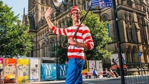 ¿Dónde está Wally? Búscalo en este increíble vídeo de Youtube en 360º