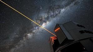 Los autores proponen utilizar un láser para disimular la presencia de la Tierra