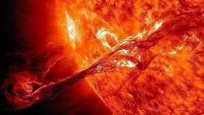 Científicos se preparan para la tormenta solar perfecta