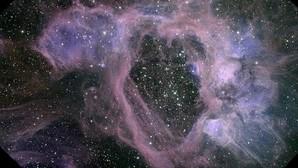 Llueven cenizas de supernova sobre la Tierra