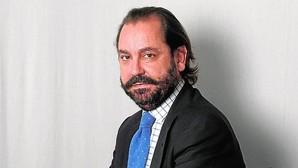 Ramón Pérez-Maura, premio Jaime de Foxá 2015