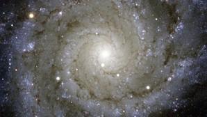 Primeros datos de la supernova que explotó «en directo»