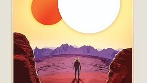 ¿Encontrará el hombre otro mundo habitable donde vivir?