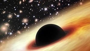 Un telescopio en pruebas detecta uno de los agujeros negros más monstruosos del Universo
