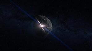 La NASA visitará el asteroide Bennu para confirmar si puede impactar con la Tierra