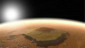 Descubren el origen del volcán más monstruoso del Sistema Solar
