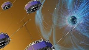 La reconexión magnética: la silenciosa y eterna guerra entre el Sol y la Tierra
