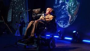 Stephen Hawking vuelve a Canarias: Todo listo para el Starmus 2016