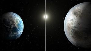 ¿Hay vida más allá de la Tierra?