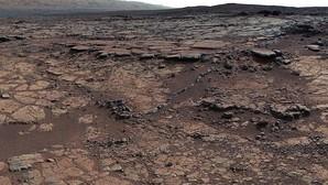 Resuelven el misterio de los polígonos de Marte