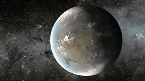 Un planeta a 1.200 años luz que puede ser habitable