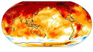 Así se libra el Océano Antártico del calentamiento global